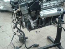 Двигатель 642 мерседес,mercedes