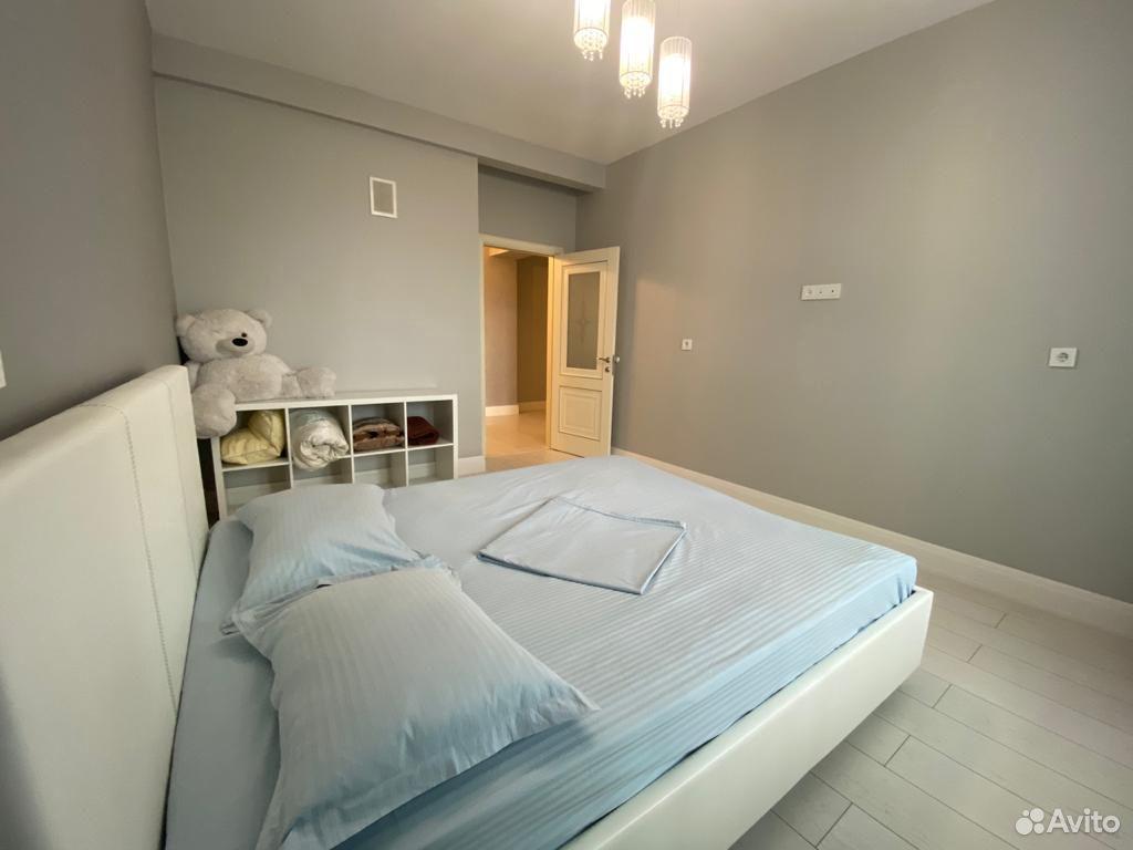 1-к квартира, 50 м², 16/24 эт.  89142009466 купить 2