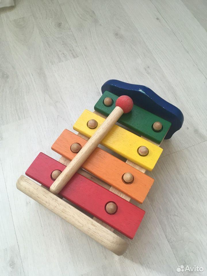 Ксилофон деревянный  89193716623 купить 2