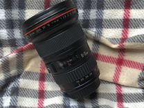 Canon 16-35mm f 2.8L ii usm + аксессуары