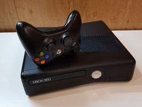 Игровая приставка Xbox 360 250 Gb 6 игр в комплект
