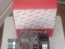 Генератор ваз инжектор 2109 - 2115, 2110-2112
