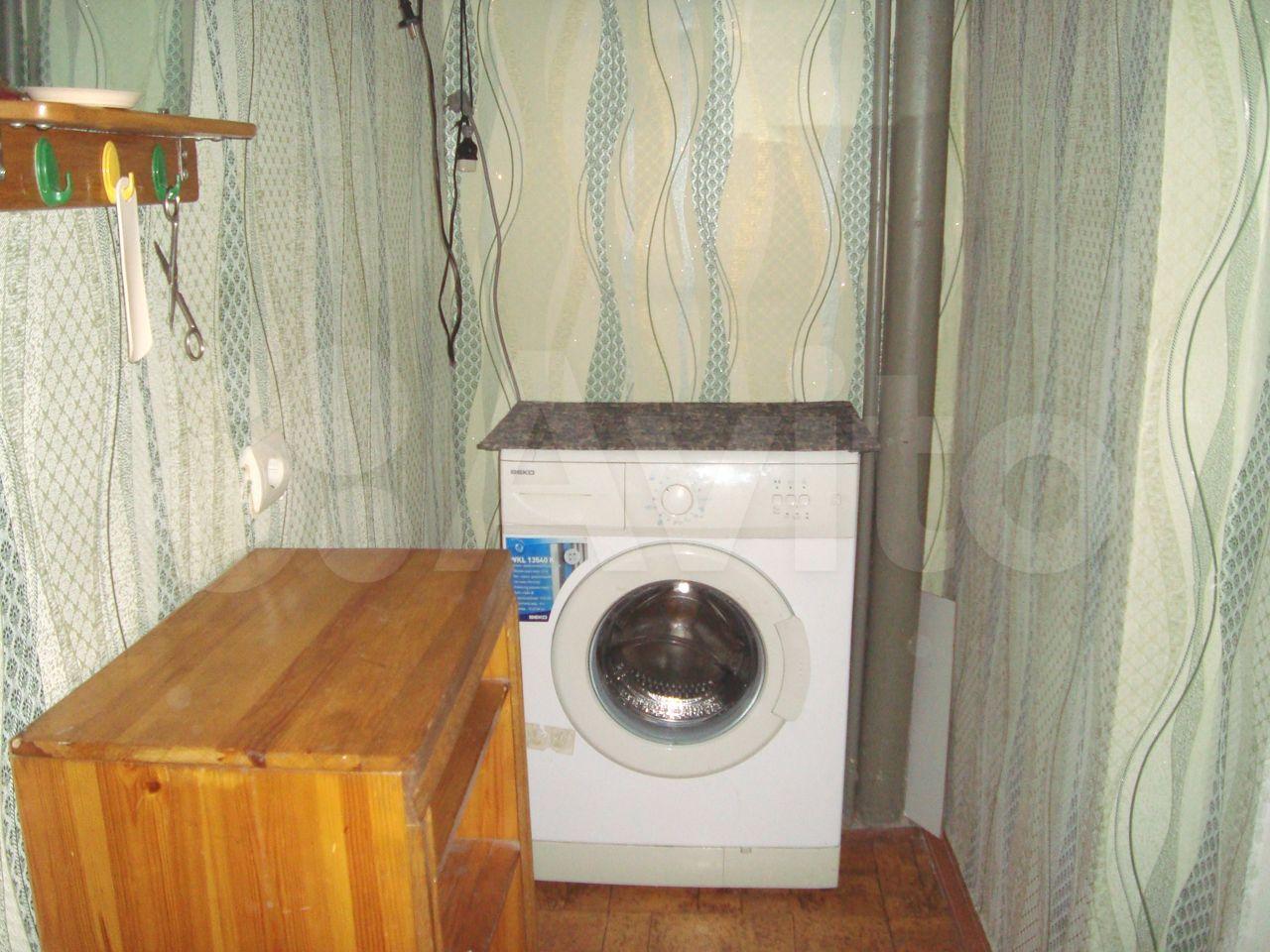 1-к квартира, 32 м², 2/9 эт.  89003033015 купить 8