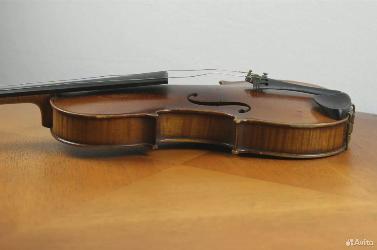 Скрипка Страдивари  89639810903 купить 4