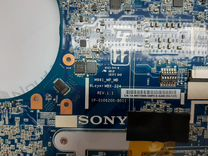 Мат. плата Sony M961 MP MB 8Layer MBX-224 Rev1.1