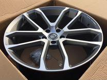 Диски BMW R21 lumma