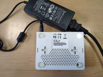 Маршрутизатор MikroTik RB750UPr2 PoE