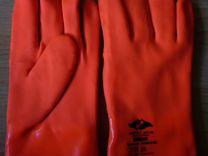 Перчатки новые маслобензостойкие, морозостойкие — Ремонт и строительство в Москве