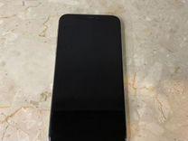 Apple iPhone X 64GB Silver — Телефоны в Грозном