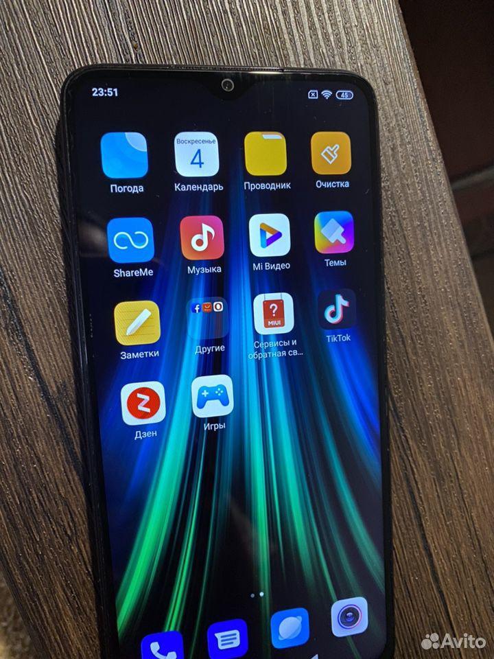 Xiаоmi Redmi Note 8 Рro 6/64gв mineral Grееn  89290890120 купить 3