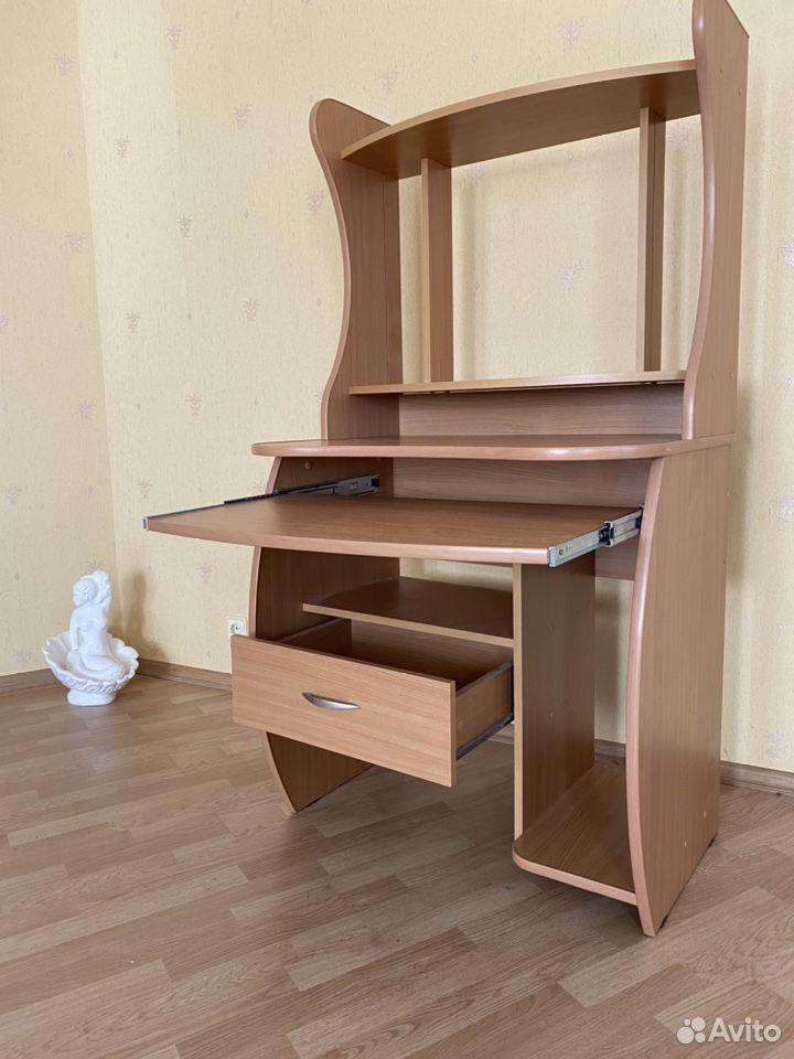 Новый компьютерный стол 89646968888 купить 1