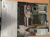 Сервер Asus RS300-E7 PS4