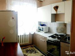 2-к квартира, 45 м², 1/5 эт.  89098320280 купить 4
