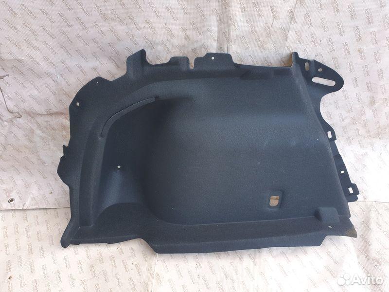 89530003204  Обшивка багажника левая Mazda 3 BN мазда