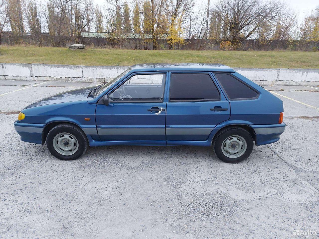ВАЗ 2114 Samara, 2004  89517612810 купить 1