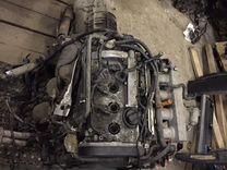 Двигатель фольксваген пассат B5 1.8 turbo