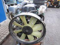 Двигатель вольво Д9А D9A