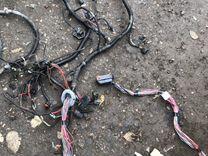 Zaz sens сенс 1.3 проводка подкапотная — Запчасти и аксессуары в Великом Новгороде