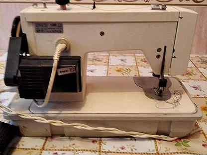 Швейные машины на авито парогенератор для швейной мастерской