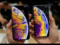 iPhone XR-Xs-Xs MAX Новые оригинал 2 года гарантия
