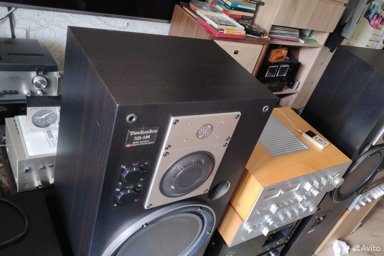 Technics monitor 4  89146726511 купить 7