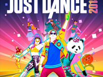 Just Dance 2016-2019 PS3/Xbox 360