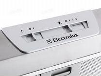 Вытяжка electrolux новая