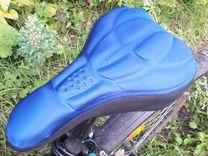 Чехол для сидения велосипеда