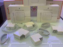 Зарядки на Macbook Magsafe 1-2 45/60/85W