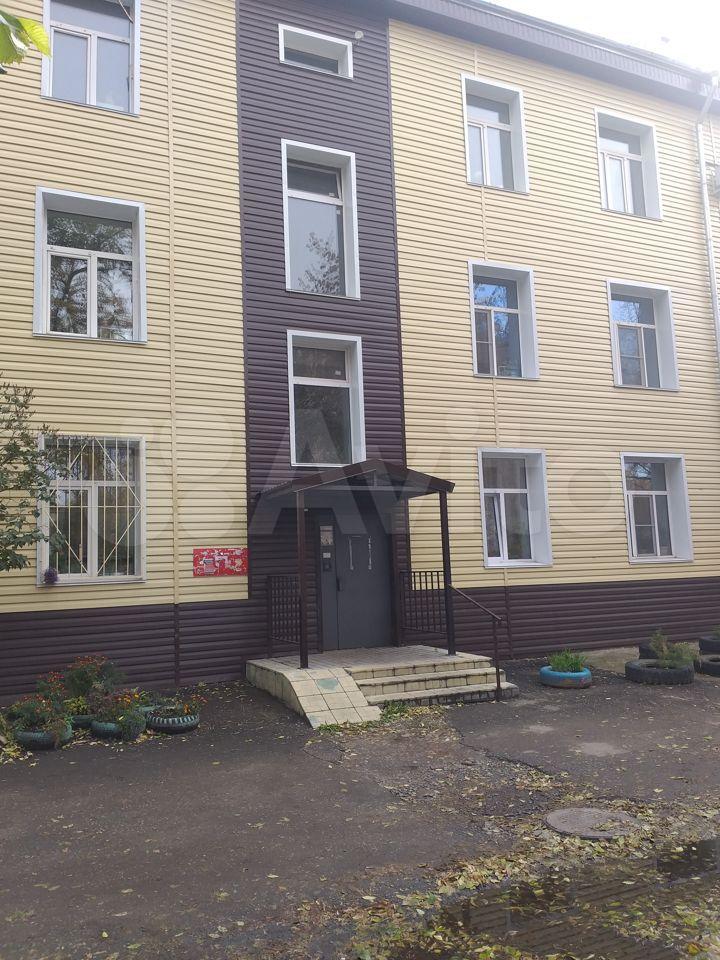 2-к квартира, 41.6 м², 1/3 эт.  89635774570 купить 1
