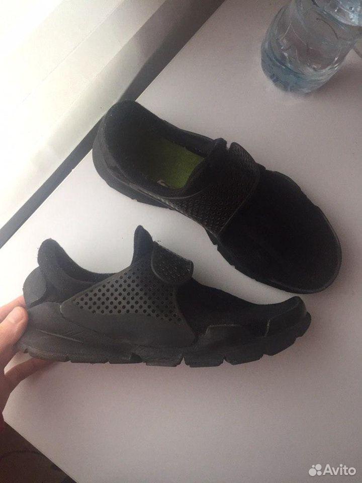 Nike sock dart 43 Size