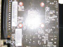 Gainward GeForce GTX 650Ti 1024M gddr5 128b crt