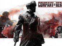 Игра на пк Company of Heroes 2