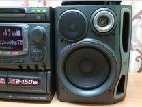 Aiwa NSX-999Mkll. пульт Доставка