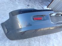 Бампер задний для Chrysler Sebring 2006-2010