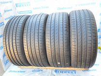 Летние шины 255 45 20 Pirelli Scorpion Verde 91Z