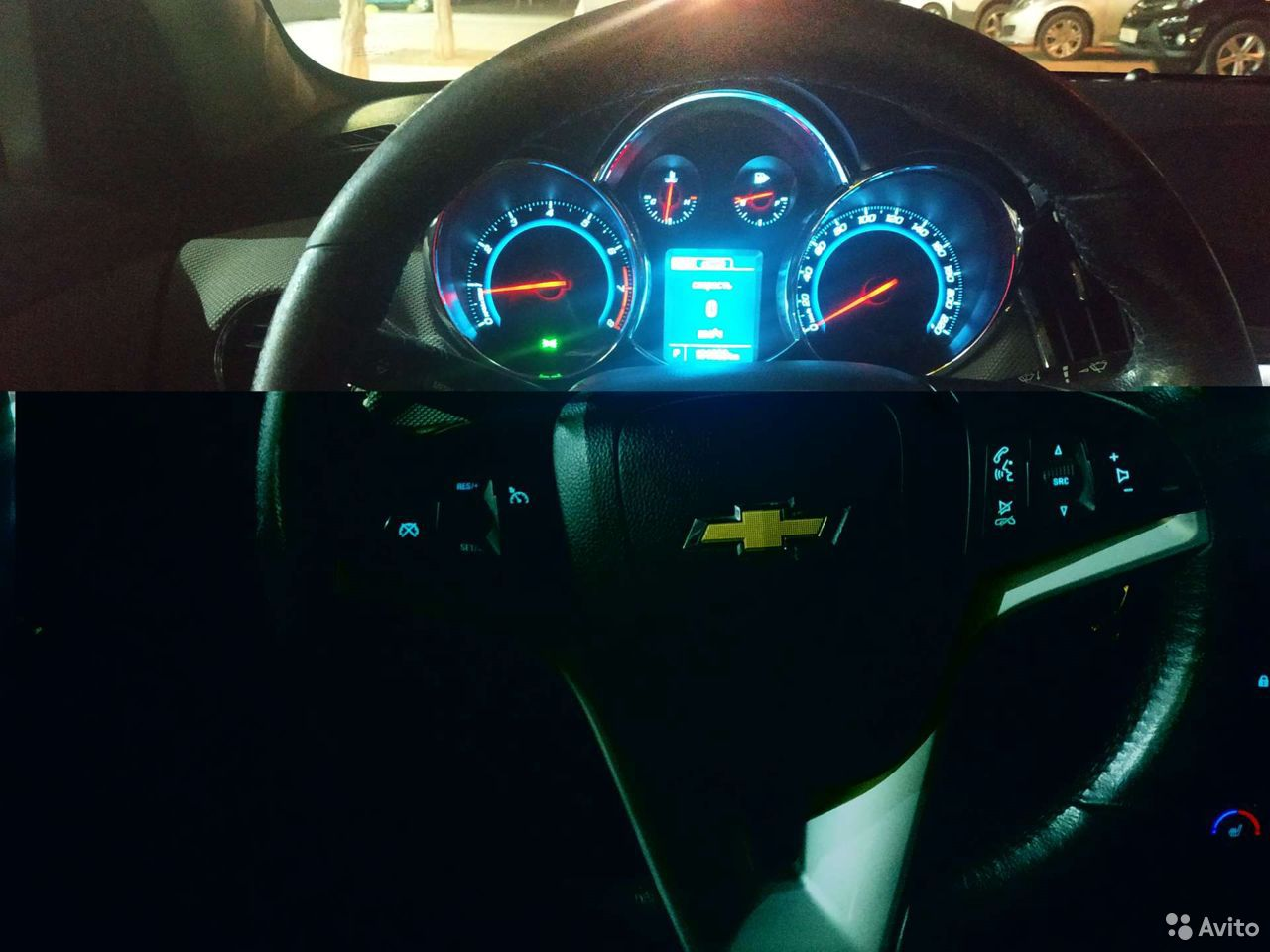 Chevrolet Cruze, 2012 89093916074 купить 4