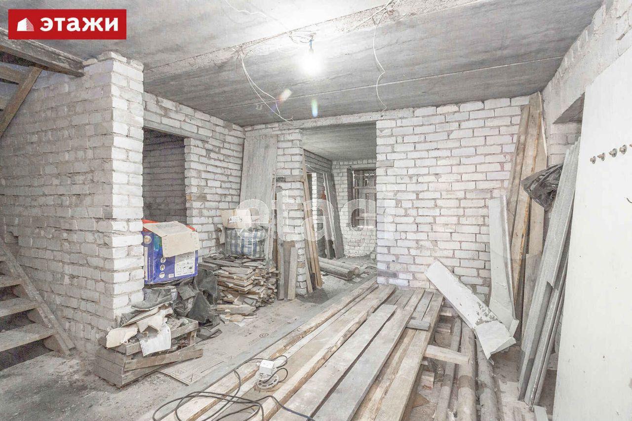 Таунхаус 240 м² на участке 3.9 сот.  89214605204 купить 3