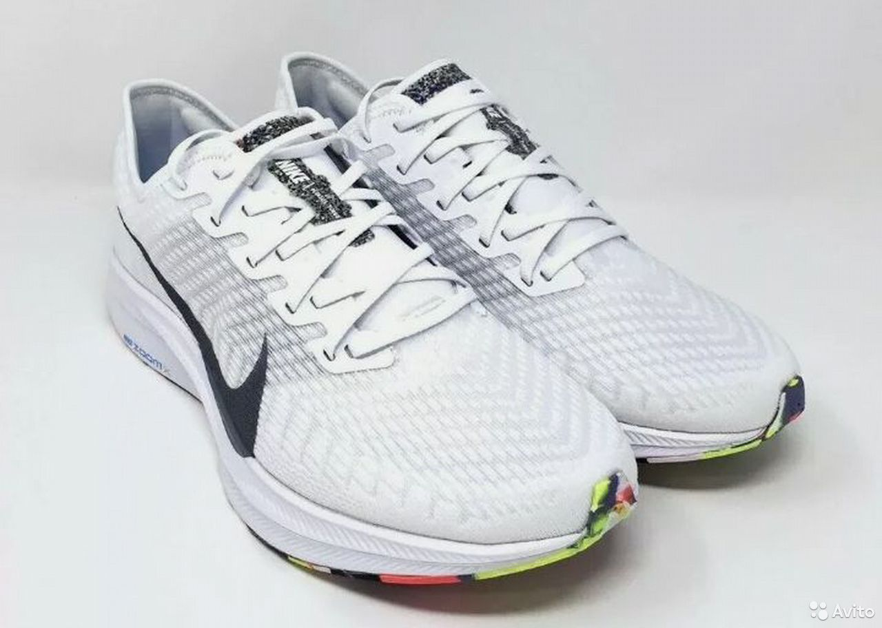Nike Zoom Pegasus Turbo 2 BV7765-100  89832760882 купить 3