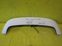 Спойлер Ford Focus 11-15г 40571