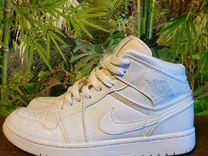 9e7b6cc55 Кроссовки Nike Air Jordan - Купить одежду и обувь в России на Avito