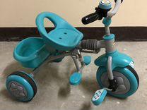 Велосипед детский на 2-4 года