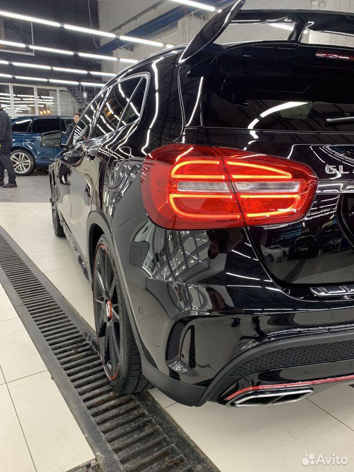 Mercedes-Benz GLA-класс AMG, 2015  89584127528 купить 6
