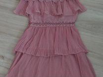 Платье новое (42-44)