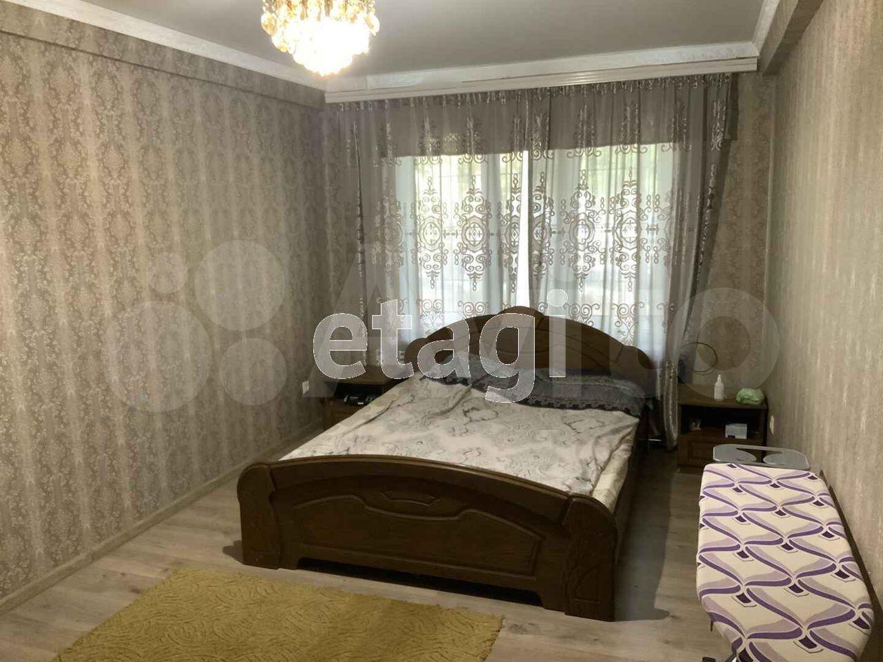 2-к квартира, 48 м², 1/5 эт.  89882912334 купить 1