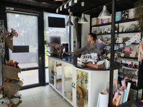 Готовый бизнес цветочный салон