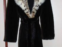 Шуба норковая — Одежда, обувь, аксессуары в Москве