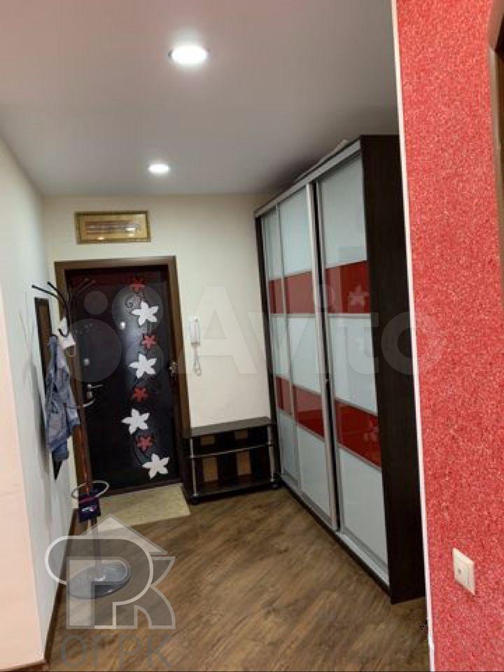 3-к квартира, 80.5 м², 13/17 эт.  89297269532 купить 9