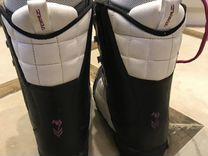 Сноубордические ботинки Topaz