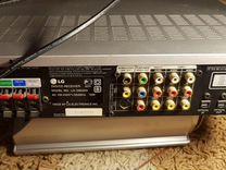 Кинотеатр LG LH-D6530X